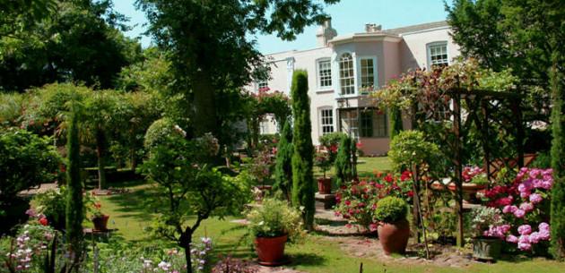 Photo of Ocklynge Manor