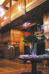 Photo of Westover Hall