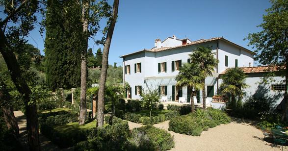 Photo of Villa Bordoni