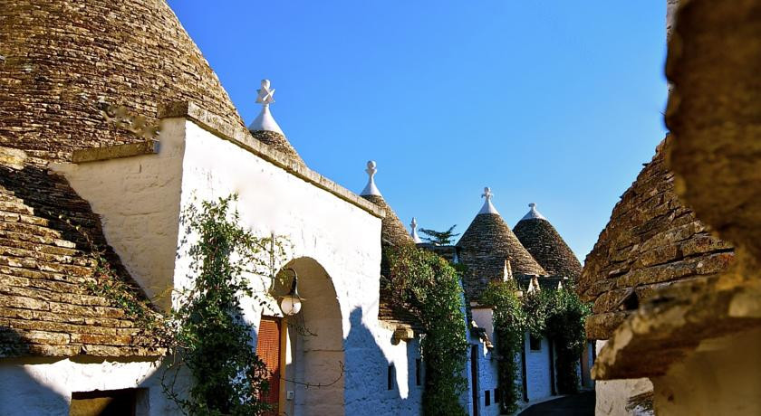 Photo of Trulli e Puglia