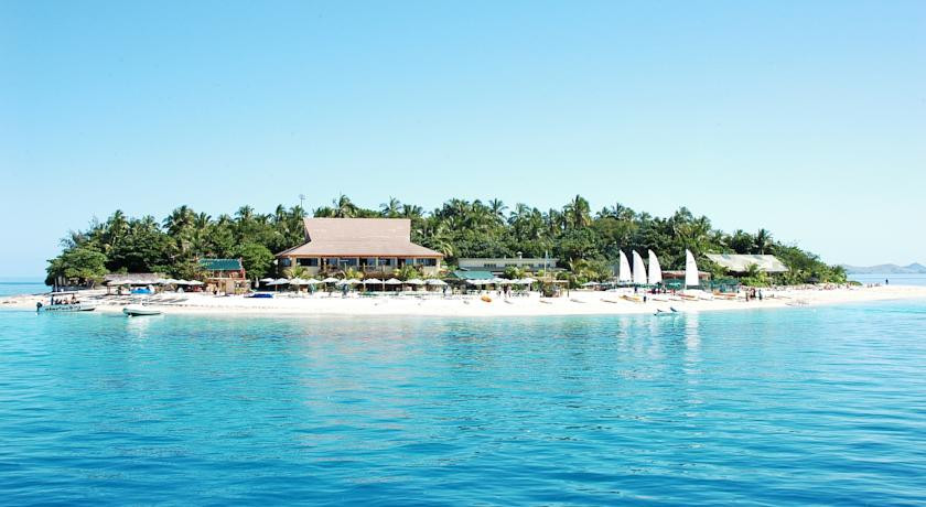 Photo of Beachcomber Island Resort
