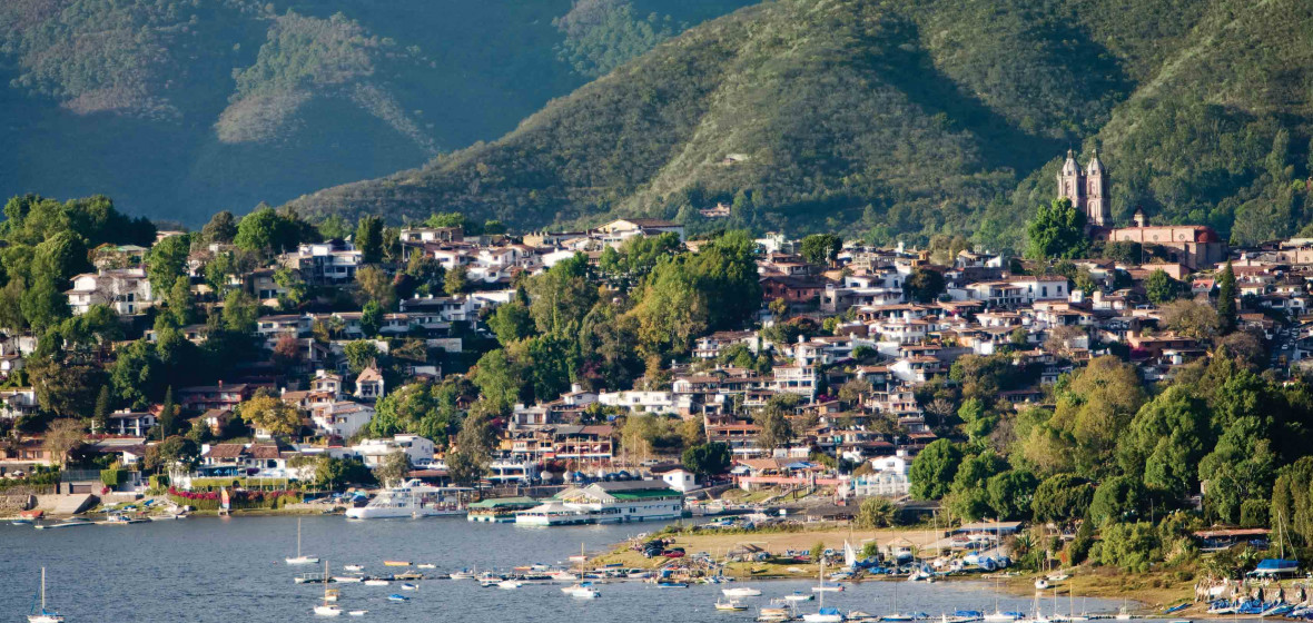 Photo of Valle de Bravo