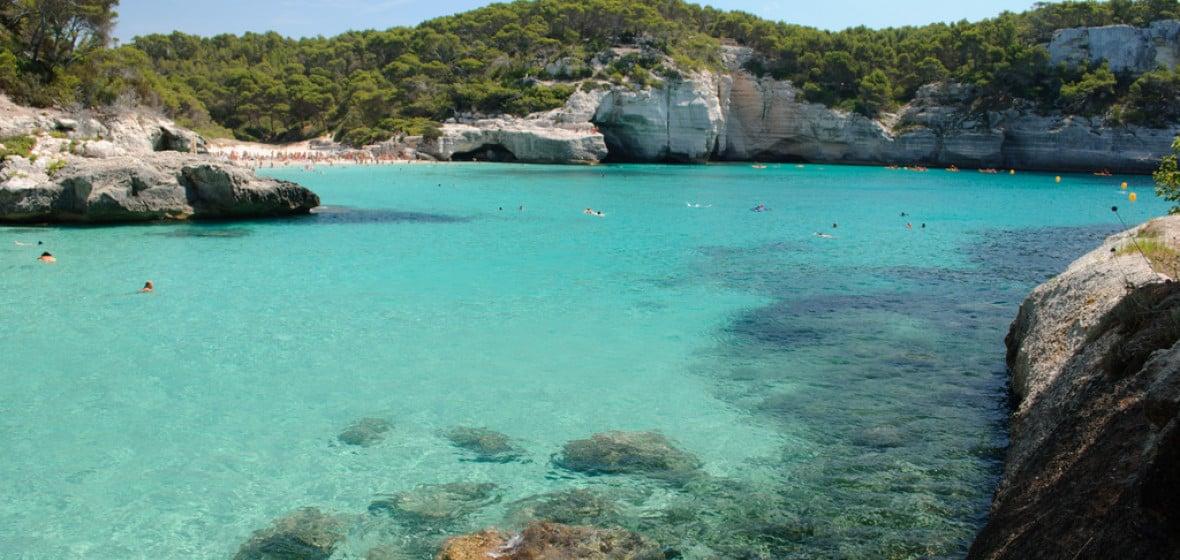 Photo of Menorca