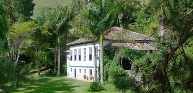 Photo of Fazenda Catucaba