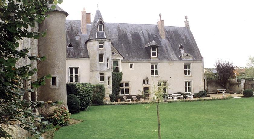 Photo of Le Prieuré, Loire Valley