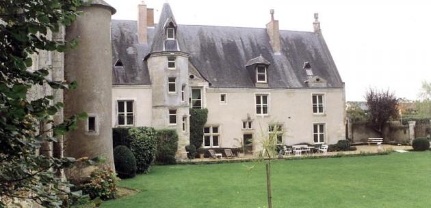 Photo of Le Prieuré