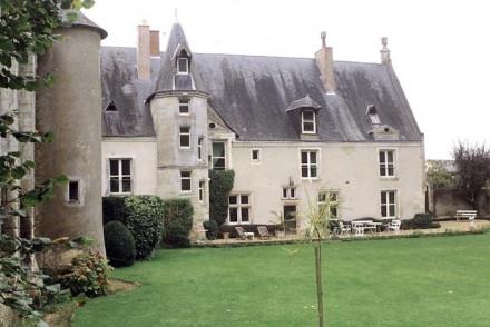 Le Prieuré, Loire Valley