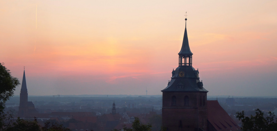 Photo of Luneburg