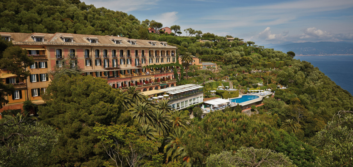 Photo of Hotel Splendido