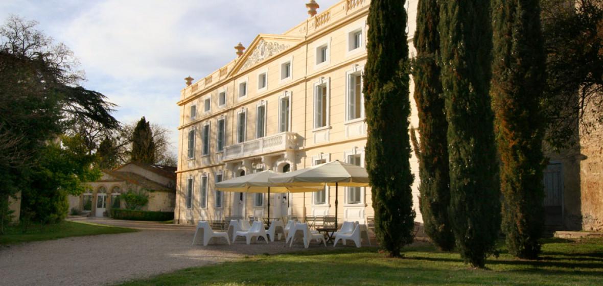 Photo of Chateau de Gramazie