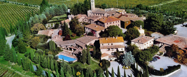 20 Best Hotels In Rural Tuscany Italy The Hotel Guru