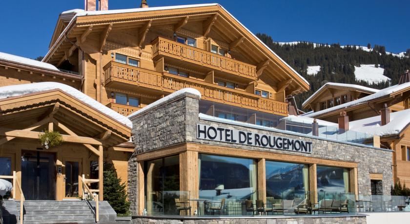 Photo of Hotel de Rougemont