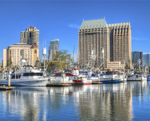 Photo of San Diego