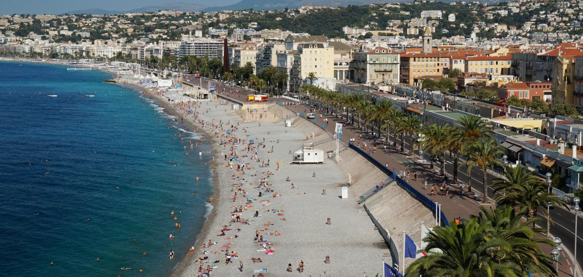 Best places to stay in nice france the hotel guru for Top hotel france