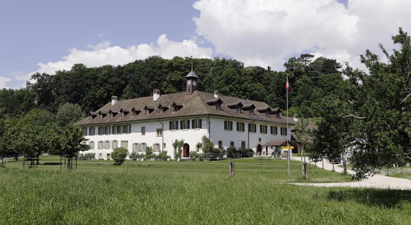Photo of Klosterhotel St. Petersinsel