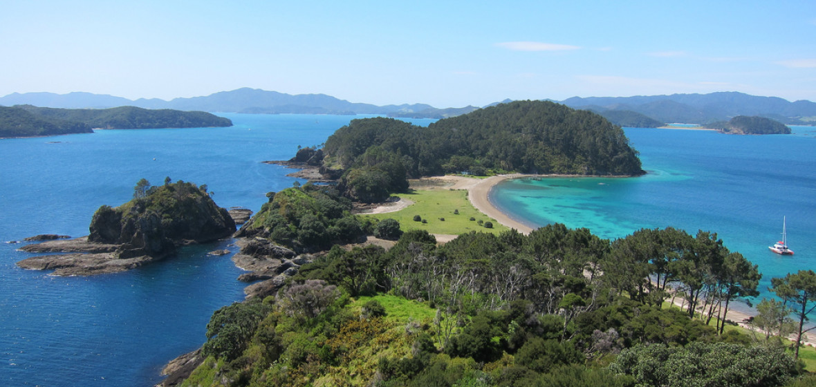 Photo of Bay of Islands