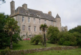 Chateau du Rozel