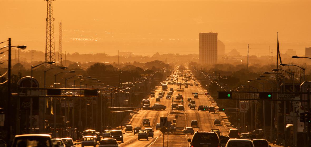 Photo of Albuquerque