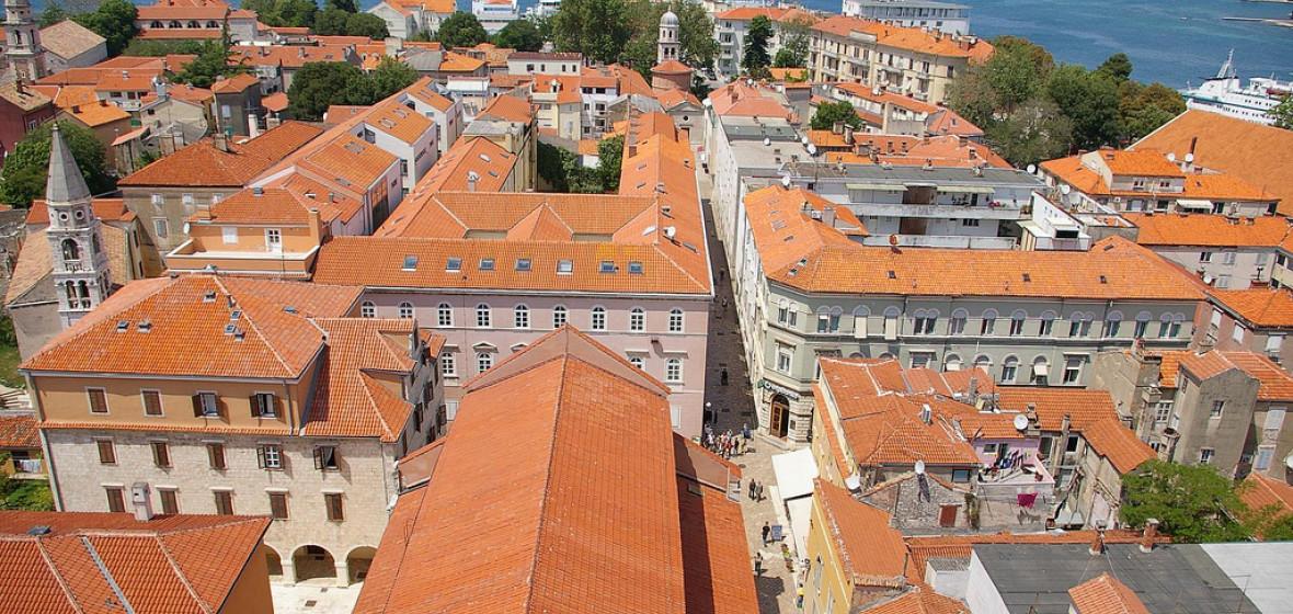 Photo of Zadar