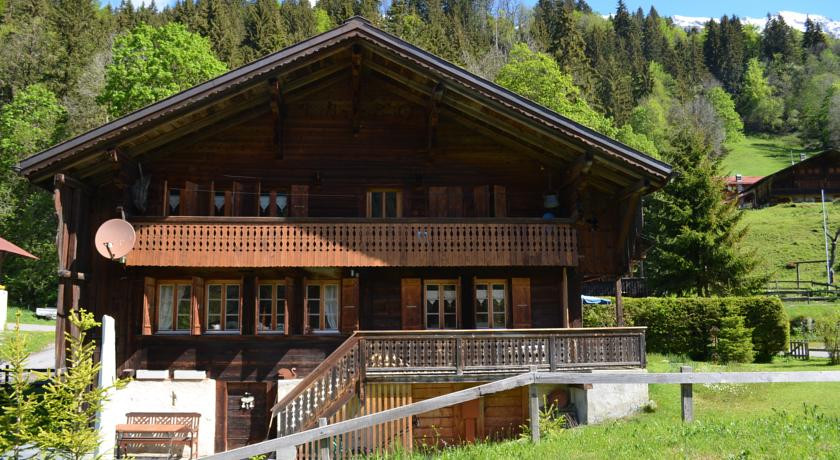 Photo of Chalet la Croisee