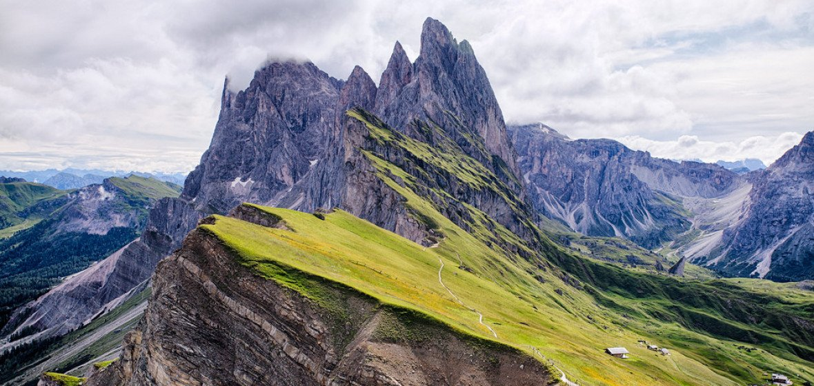 Photo of South Tyrol