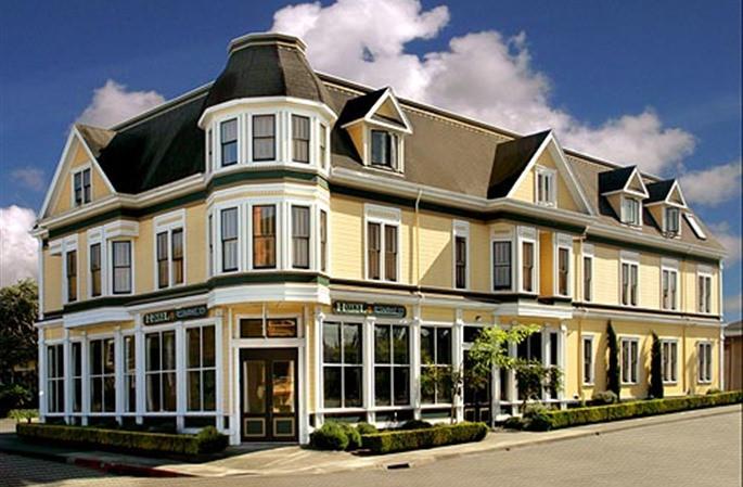 Photo of Carter House Inns