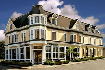 Carter House Inns