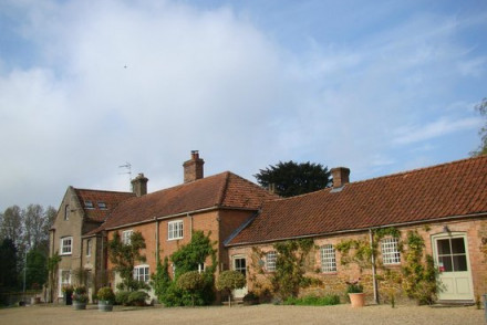 Manor House Farm