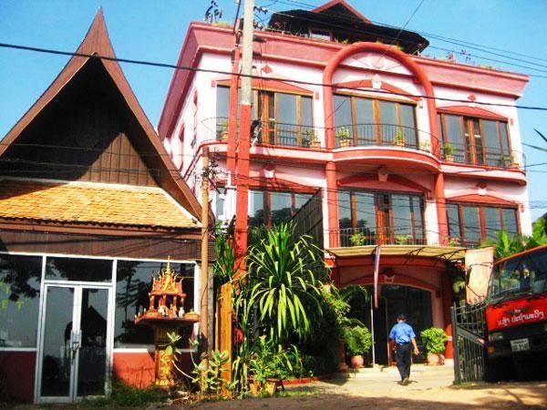 Photo of Hotel Beau Rivage Mekong