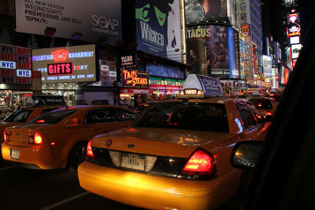 Photo of New New York Hotels
