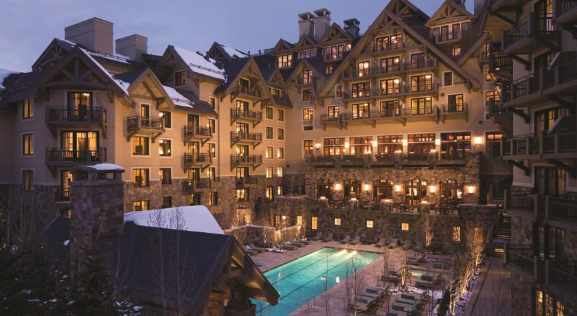 Photo of Four Seasons Vail