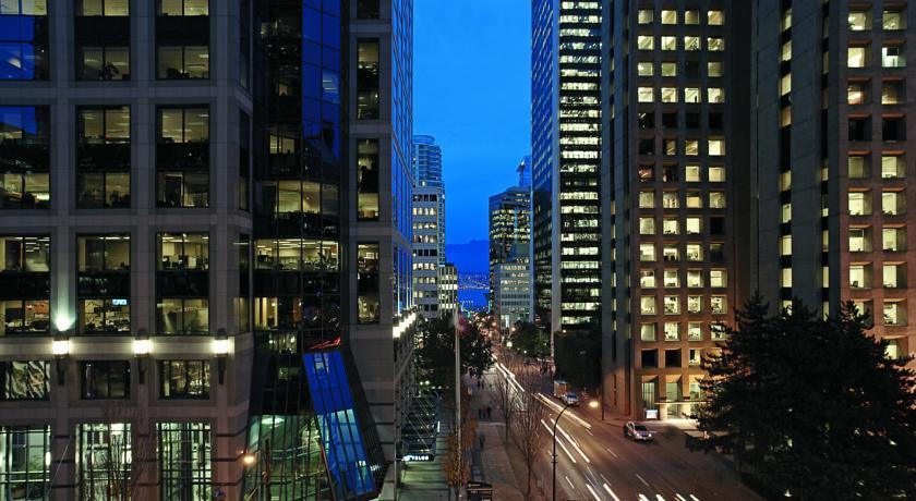 Photo of Shangri La Vancouver
