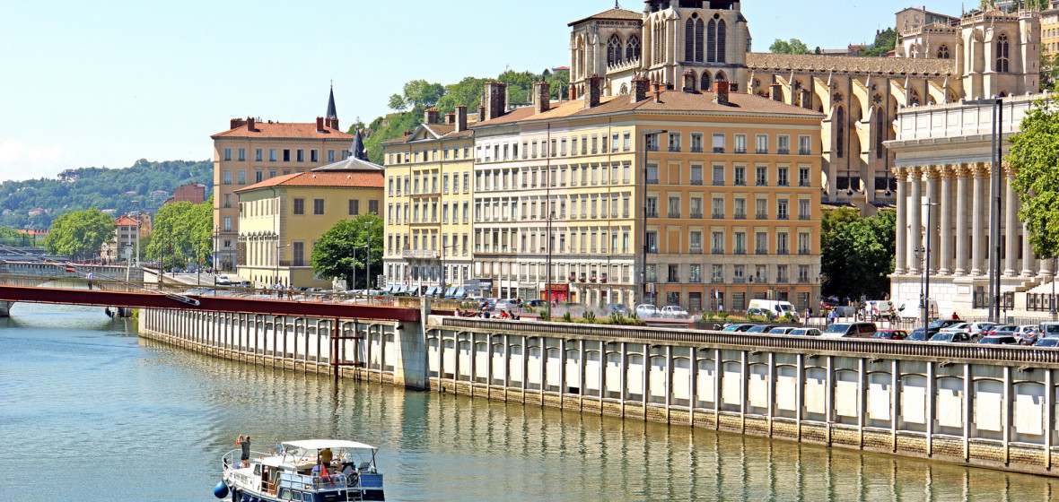 Photo of Lyon