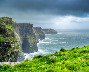 Photo of Ireland