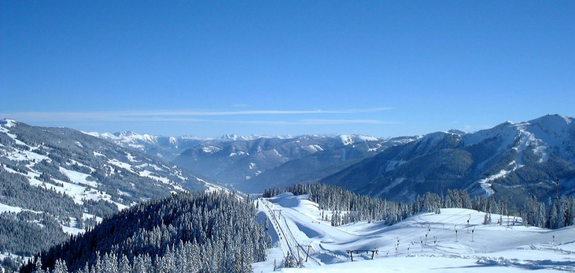 Saalbach Hinterglemm Hotel Alpine Resort