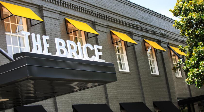Photo of The Brice