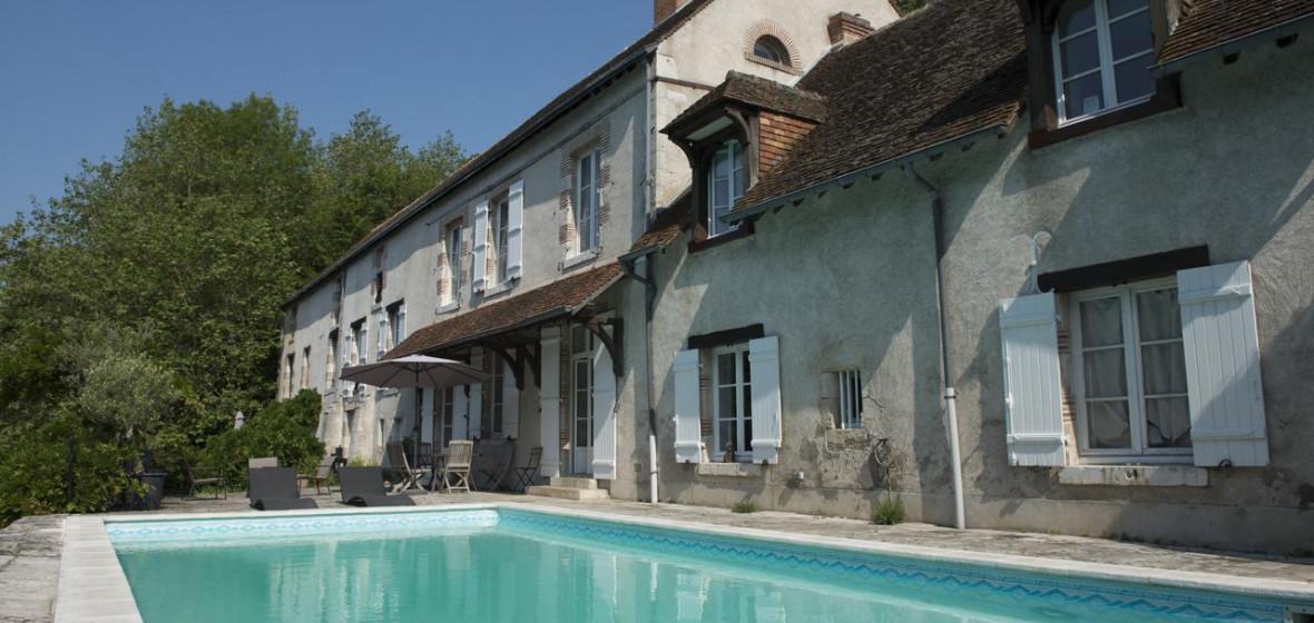 Photo of Moulin St Julien