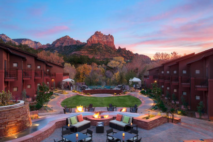 Amara Resort & Spa
