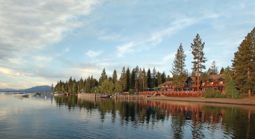 Photo of Sunnyside Restaurant and Lodge
