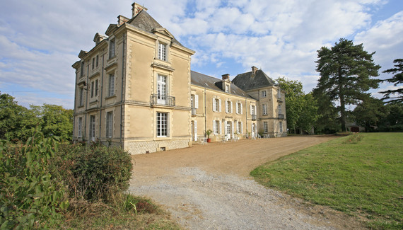 Photo of Chateau de Cop-Choux