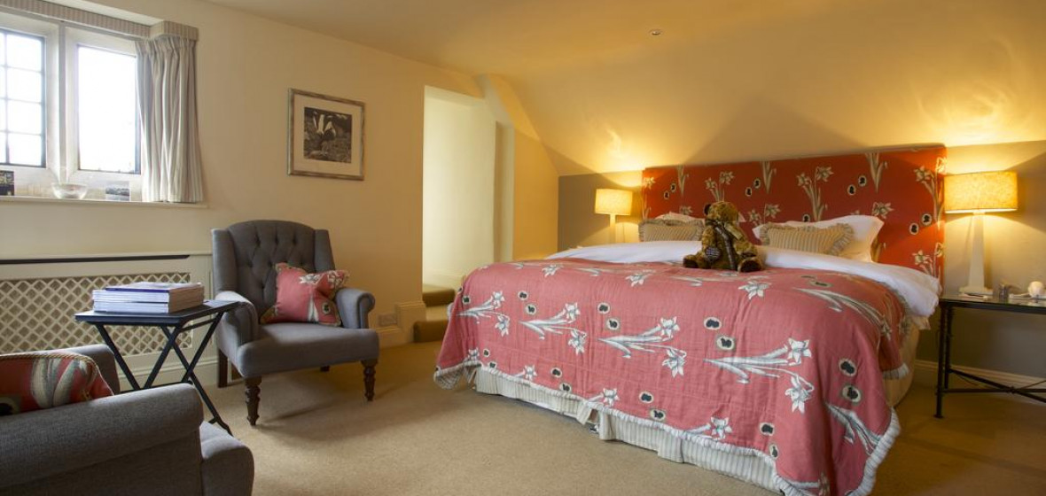 The Lamb Inn The Cotswolds Uk Discover Amp Book The
