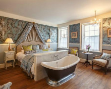 7 Best Luxury Hotels in Norfolk