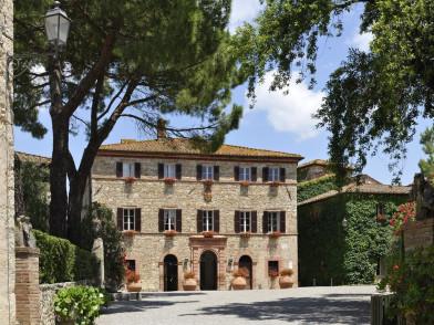 Relais Borgo San Felice
