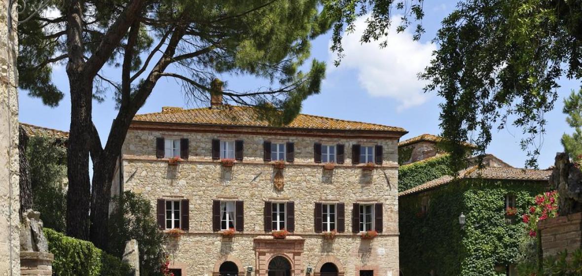 Photo of Relais Borgo San Felice