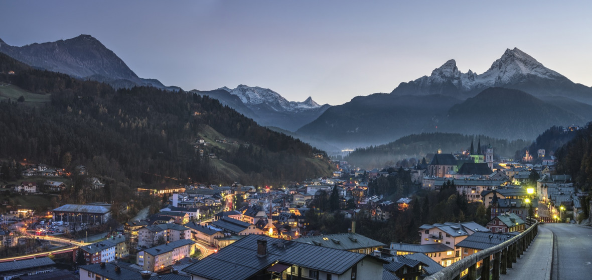 Photo of Berchtesgaden