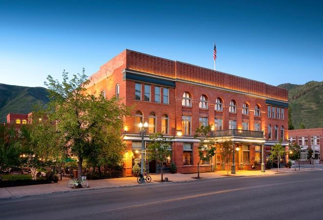 Photo of Hotel Jerome