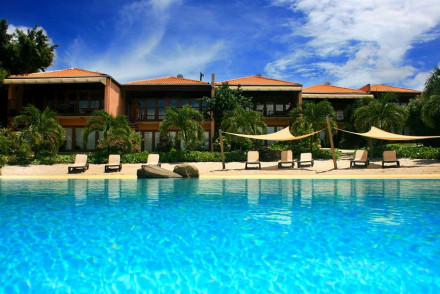 True Blue Bay Resort