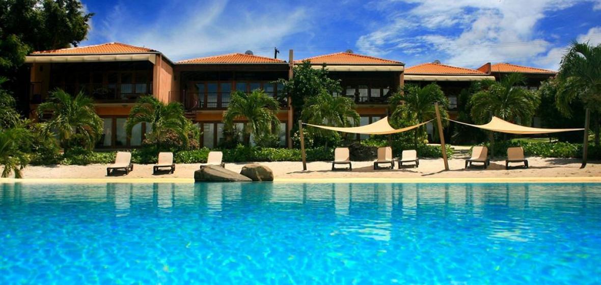 Photo of True Blue Bay Resort