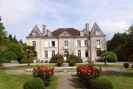 Château de Kerlarec