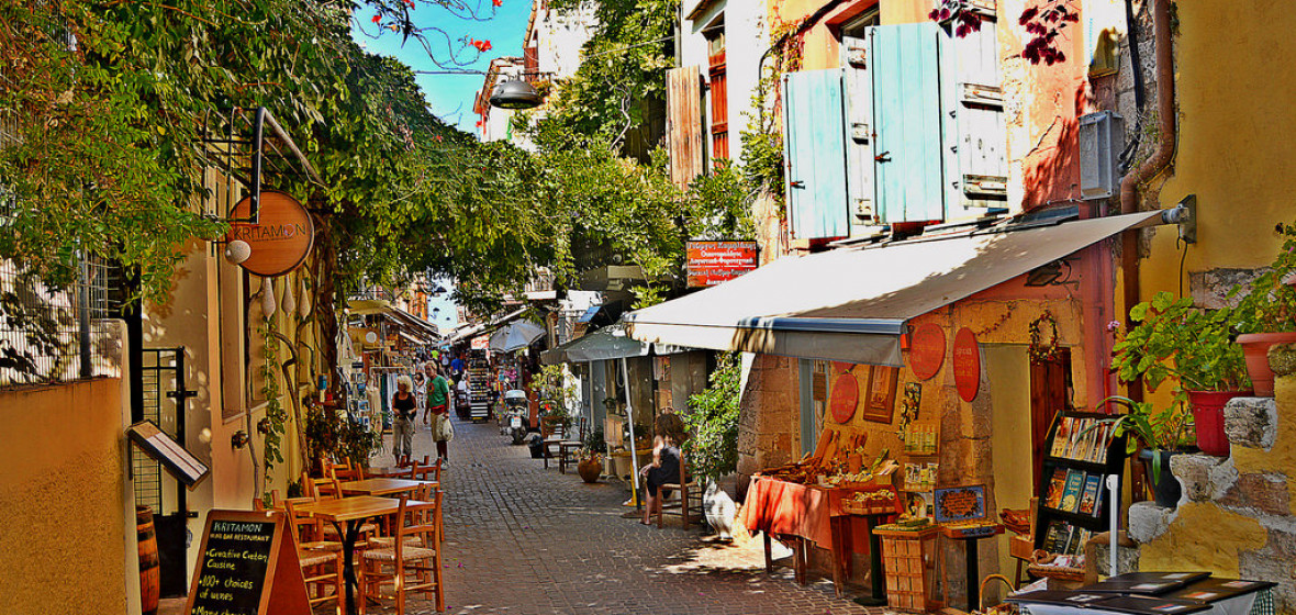 best places to stay in chania greece the hotel guru